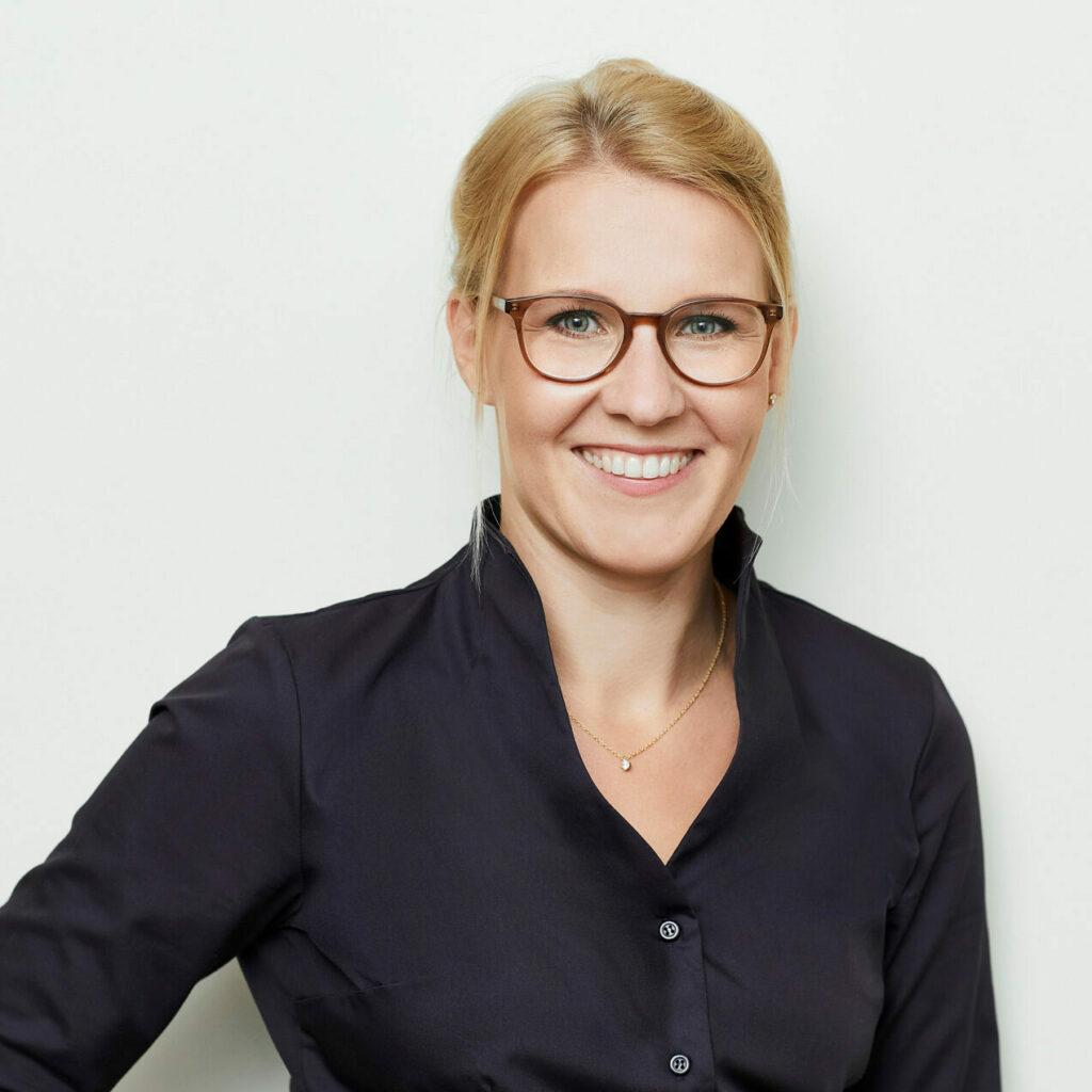 Interkulturelle Trainerin, Dozentin und Beraterin Stefanie Liliane Meyer